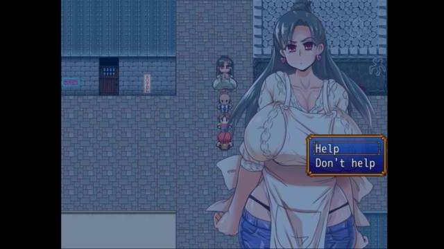 Hentai Game Animation Gallery